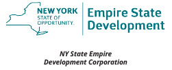 NY State Empire Development Corporation